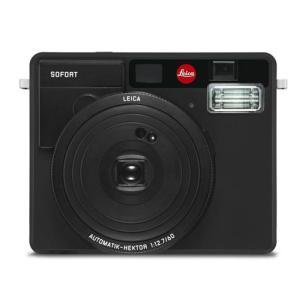 《新品》Leica (ライカ) ゾフォート ブラック|ymapcamera