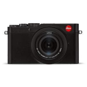 《新品》Leica (ライカ) D-LUX7 ブラック|ymapcamera