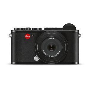 《新品》 Leica (ライカ) CL プライムキット 18mm ブラック|ymapcamera