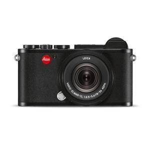 《新品》 Leica (ライカ) CL スタンダードバリオキット 18-56mm ブラック|ymapcamera