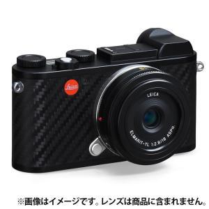 《新品》 Leica (ライカ) CL カーボンリミテッドエディション ブラック【希少品/国内50台限定】 ymapcamera