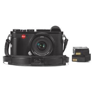 《新品》 Leica (ライカ) CL ストリートキット ブラック ymapcamera