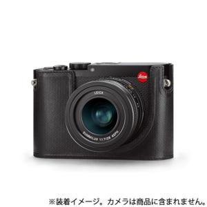 良品 Leica Q用プロテクター レザーの商品画像