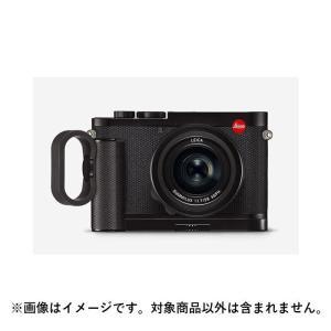 《新品アクセサリー》Leica (ライカ)  Q2用 ハンドグリップ ブラック ymapcamera