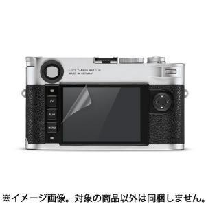 《新品アクセサリー》 Leica (ライカ) M10/M10-P/SL/Q2 用 液晶モニター保護フィルム ymapcamera