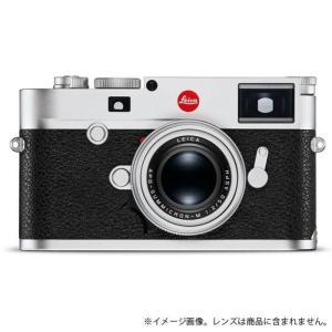《新品》 Leica (ライカ) M10 シルバークローム|ymapcamera