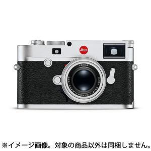 《新品》 Leica (ライカ) M10-R シルバークローム|ymapcamera