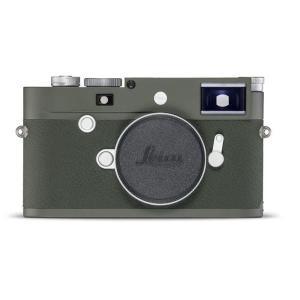 《新品》 Leica (ライカ) M10-P サファリ【希少品/世界限定1500台生産】[ デジタル一眼カメラ   デジタルカメラ ] ymapcamera