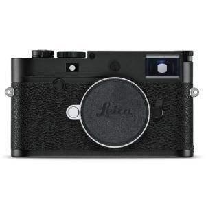 《新品》 Leica (ライカ) M10-P ブラッククローム