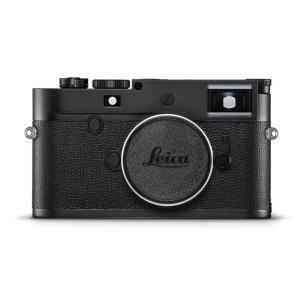 【ご予約受付中】《新品》 Leica (ライカ) M10 モノクローム 発売予定日:2020年1月2...