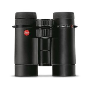 《新品アクセサリー》 Leica(ライカ) ウルトラビット 8x32 HD-Plus〔メーカー取寄品〕|ymapcamera