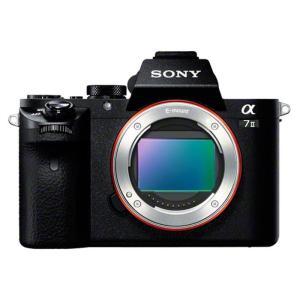 《新品》 SONY(ソニー) α7II ボディ ILCE-7M2【FE24-70mmF4ZAと同時購入で¥30,000-キャッシュバック】|ymapcamera