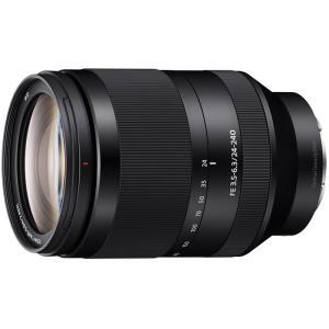 《新品》 SONY (ソニー) FE 24-240mm F3.5-6.3 OSS SEL24240|ymapcamera