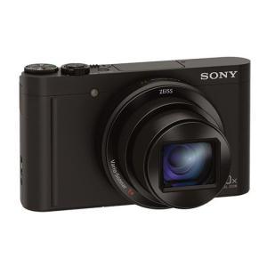 《新品》 SONY(ソニー) Cyber-shot DSC-WX500 ブラック ブラック|ymapcamera