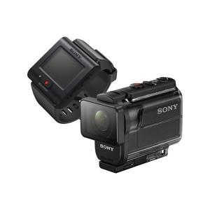 《新品》 SONY (ソニー) デジタルHDビデオカメラレコーダー アクションカムリモコンキット HDR-AS50R|ymapcamera