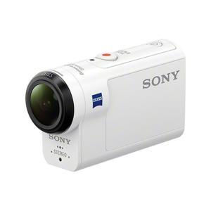 《新品》 SONY (ソニー) デジタルHDビデオカメラレコーダー アクションカム HDR-AS300|ymapcamera