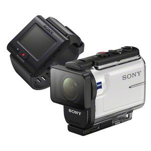 《新品》 SONY (ソニー) デジタルHDビデオカメラレコーダー アクションカム リモコンキットH...