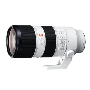 《新品》 SONY (ソニー) FE 70-200mm F2.8 GM OSS SEL70200GM|ymapcamera