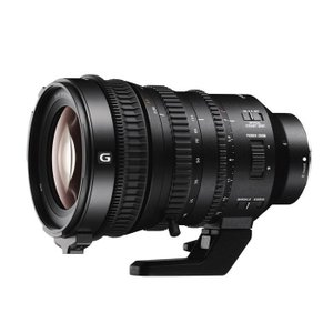 《新品》 SONY SONY  E PZ 18-110mm F4 G OSS SELP18110G