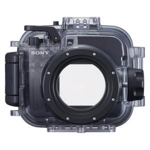 《新品アクセサリー》 SONY (ソニー) RX100シリーズ用アンダーウォーターハウジング MPK-URX100A|ymapcamera