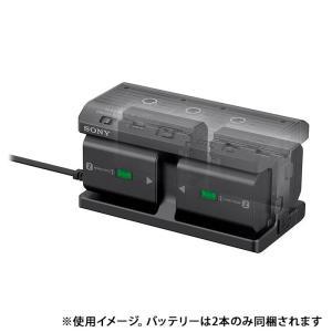《新品アクセサリー》 SONY (ソニー) マルチバッテリーアダプターキット NPA-MQZ1K|ymapcamera