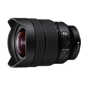 《新品》 SONY (ソニー) FE 12-24mm F4 G SEL1224G|ymapcamera