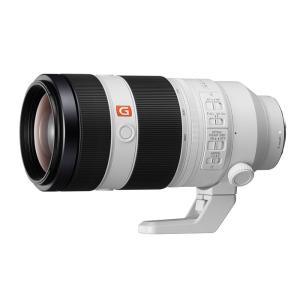 《新品》 SONY(ソニー) FE 100-400mm F4.5-5.6 GM OSS SEL100400GM|ymapcamera