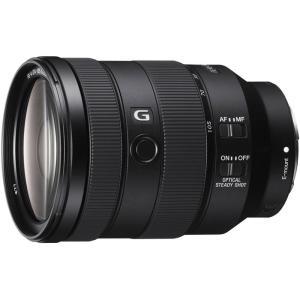 《新品》 SONY (ソニー) FE24-105mm F4 G OSS SEL24105G [ Lens | 交換レンズ ]|ymapcamera