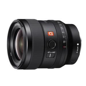 《新品》 SONY (ソニー) FE 24mm F1.4 GM SEL24F14GM [ Lens | 交換レンズ ]|ymapcamera