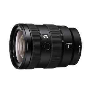 《新品》 SONY (ソニー) E 16-55mm F2.8 G SEL1655G|ymapcamera
