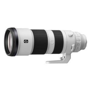《新品》SONY (ソニー) FE 200-600mm F5.6-6.3 G OSS SEL200600G|ymapcamera