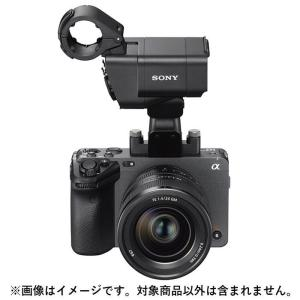 《新品》 SONY (ソニー) FX3 ボディ ILME-FX3  [ ビデオカメラ ]|ymapcamera