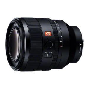 《新品》 SONY (ソニー) FE 50mm F1.2 GM SEL50F12GM〔納期未定・予約商品〕 ymapcamera