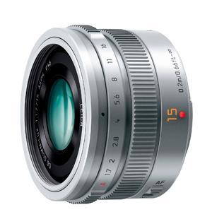 《新品》 Panasonic(パナソニック) LEICA DG SUMMILUX 15mm F1.7...