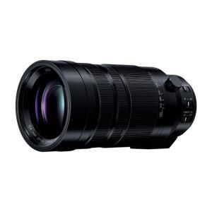 《新品》 Panasonic (パナソニック) LEICA DG VARIO-ELMAR 100-400mm F4.0-6.3 ASPH. POWER O.I.S.|ymapcamera