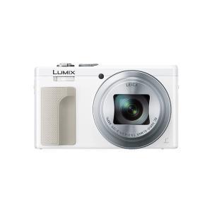 《新品》 Panasonic (パナソニック) LUMIX DMC-TZ85 ホワイト|ymapcamera