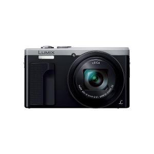 《新品》 Panasonic (パナソニック) LUMIX DMC-TZ85 シルバー|ymapcamera