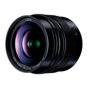 《新品》 Panasonic(パナソニック) LEICA DG SUMMILUX 12mm F1.4 ASPH. H-X012|ymapcamera