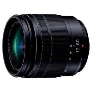 《新品》 Panasonic(パナソニック) LUMIX G VARIO 12-60mm F3.5-5.6 ASPH. POWER O.I.S|ymapcamera