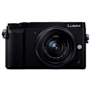 《新品》 Panasonic(パナソニック) LUMIX DMC-GX7MK2K 標準ズームレンズキット ブラック【在庫限り(生産完了品)】|ymapcamera