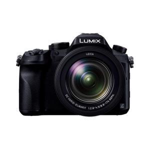《新品》 Panasonic (パナソニック) LUMIX DMC-FZH1|ymapcamera