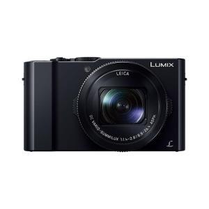 《新品》Panasonic (パナソニック) LUMIX DMC-LX9-K ブラック|ymapcamera