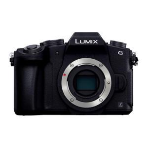 《新品》Panasonic (パナソニック) LUMIX DMC-G8 ボディ|ymapcamera