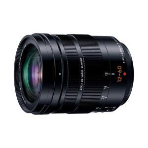 《新品》Panasonic (パナソニック) LEICA DG VARIO-ELMARIT 12-60mm F2.8-4.0 ASPH. POWER O.I.S.|ymapcamera