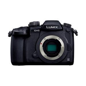 《新品》Panasonic (パナソニック) LUMIX DC-GH5 ボディ|ymapcamera