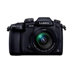 《新品》Panasonic (パナソニック) LUMIX DC-GH5M 標準ズームレンズキット|ymapcamera