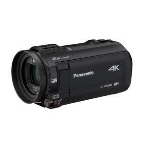 《新品》 Panasonic (パナソニック) デジタルハイビジョンビデオカメラ HC-VX985M ブラック