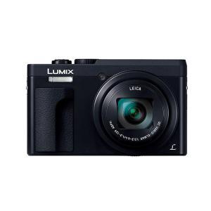 《新品》 Panasonic (パナソニック) LUMIX DC-TZ90 ブラック|ymapcamera