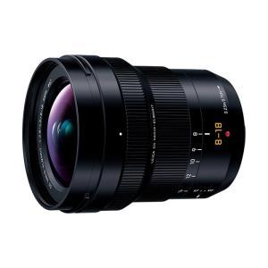 《新品》Panasonic (パナソニック) LEICA DG VARIO-ELMARIT 8-18mm F2.8-4.0 ASPH. H-E08018|ymapcamera