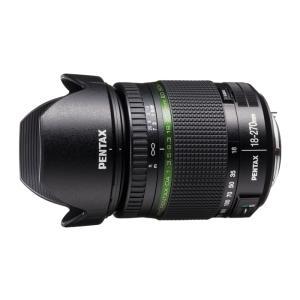 《新品》 PENTAX(ペンタックス) DA18-270mm F3.5-6.3 ED SDM|ymapcamera